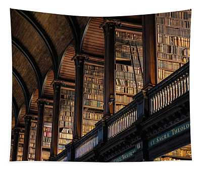 Dublin Trinity College  Tapestry