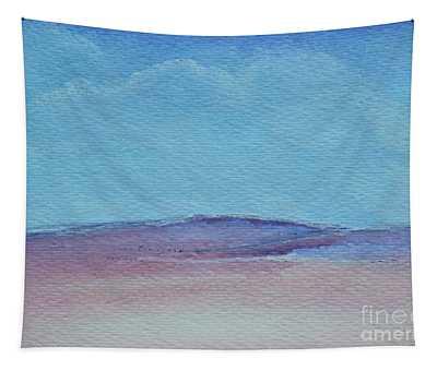 Dunes Tapestry