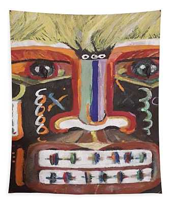 Duppy Tapestry