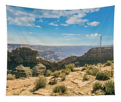 Eagle Rock, Grand Canyon. Tapestry