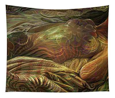 Earth Evening Tapestry