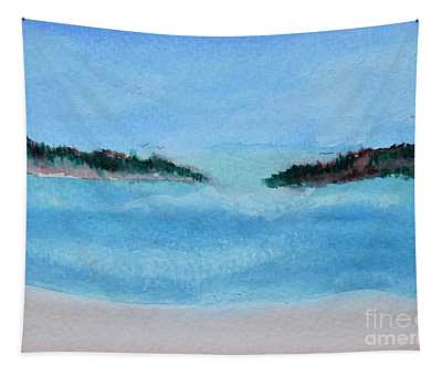 Eastern Cove Tapestry