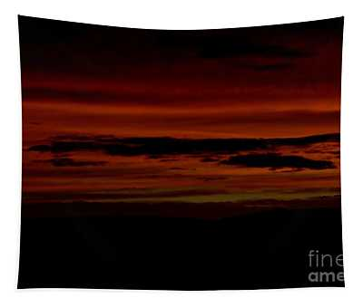 Eastern Sky Tapestry