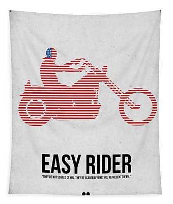 Easy Rider Tapestry