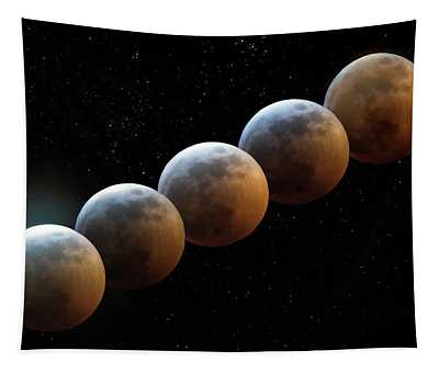 Eclipse 2019 Tapestry