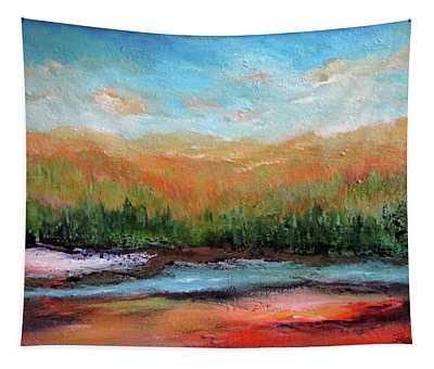 Edged Habitat Tapestry