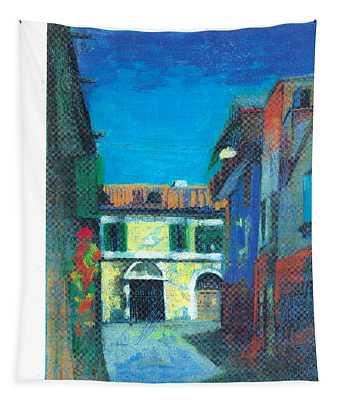 Edifici Tapestry
