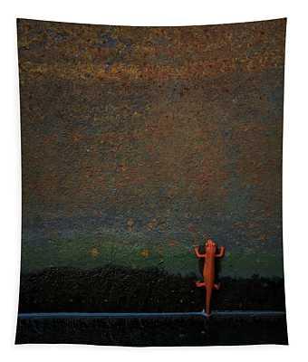 Salamanders Tapestries