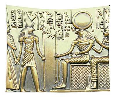 Egyptian History  Tapestry