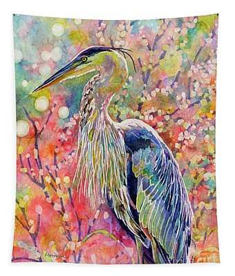 Elegant Repose Tapestry