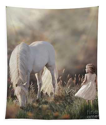 Emily's Dream Tapestry