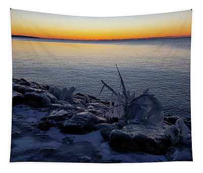 Empire Winter 2 Tapestry