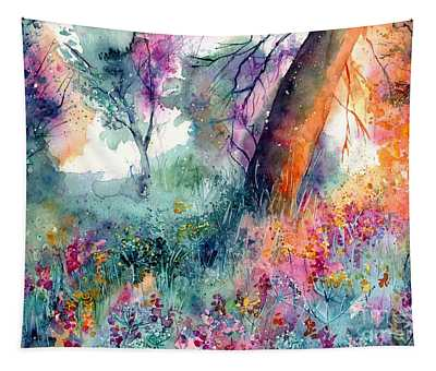 Enchanted Tapestry