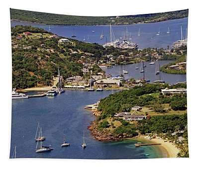 English Harbour Tapestry