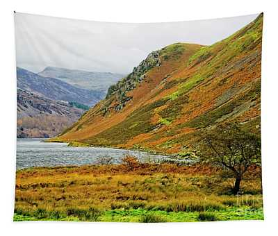 Ennerdale Water English Lake District Tapestry
