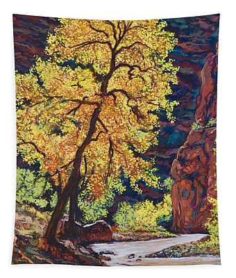 Escalante River South Utah Tapestry