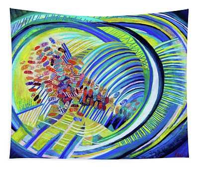 Euphonium Tapestry