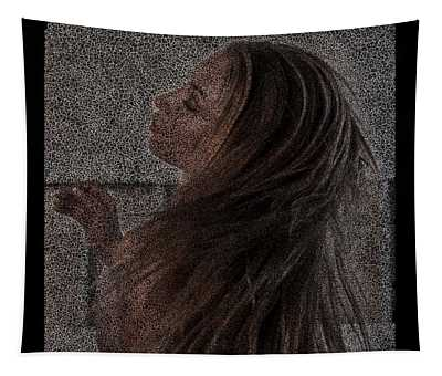Exotic Disorder Tapestry