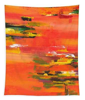 Exploring Evening Tapestry