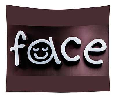 Face Tapestry