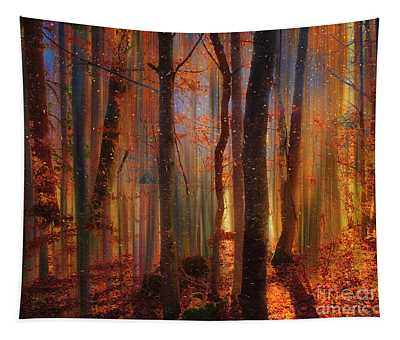 Fairy Tales Tapestry