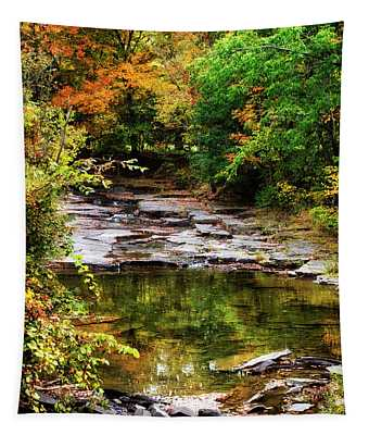 Fall Creek Tapestry