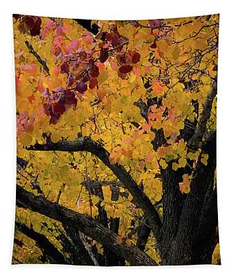 Fall In Carlyle Tapestry
