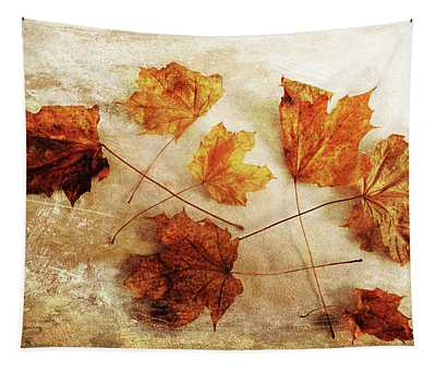 Fall Keepers Tapestry