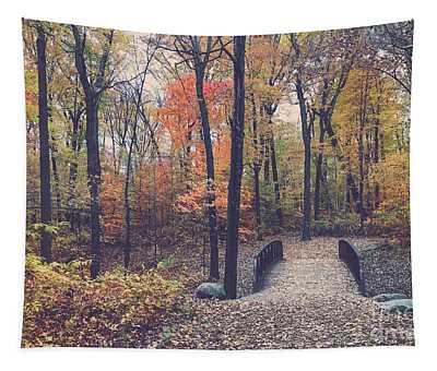 Fall Splendor Tapestry