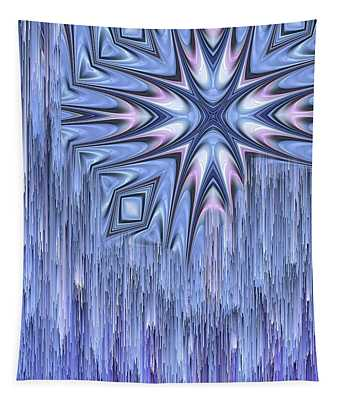 Falling Star Tapestry