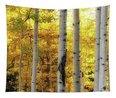 Fall's Visitation Tapestry