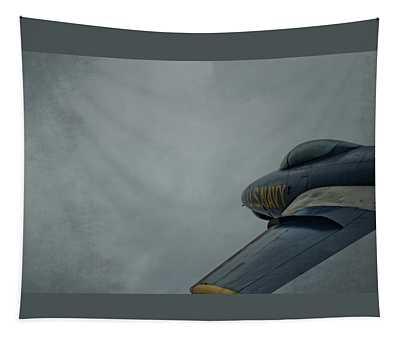 False Flight Tapestry