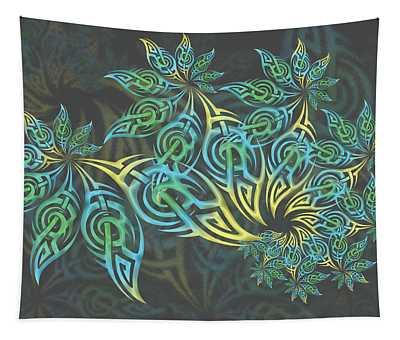 Fan Tapestry