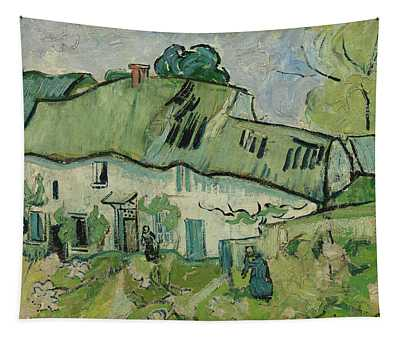 Farmhouse Tapestry