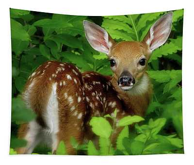 Fawn Tapestry