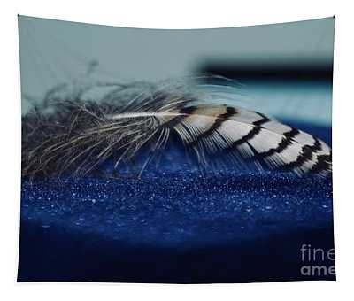 Feather Tapestry