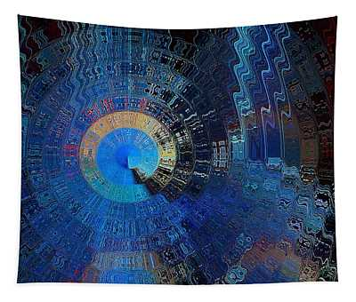 Final Gateway Tapestry