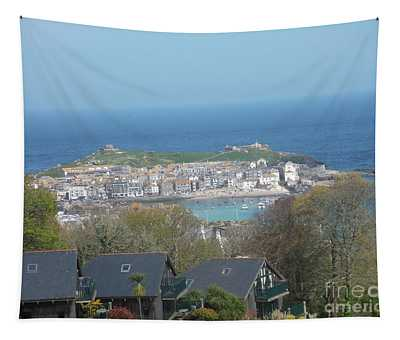 Fine Art Photo 5 St Ives Tapestry
