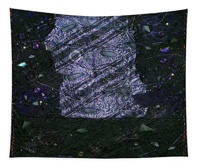 Fireflies Tapestry