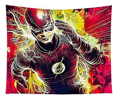 The Flash Tapestry