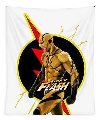 Flash Reverso Tapestry