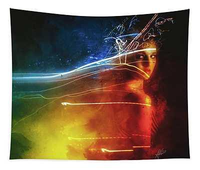 Flashback Tapestry