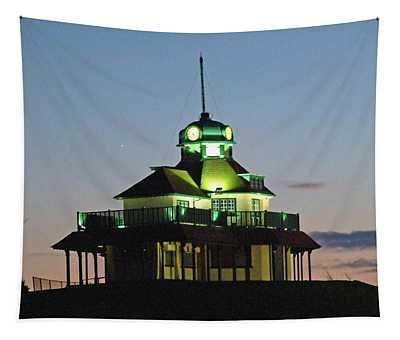Fleetwood. The Mount Pavillion. Tapestry