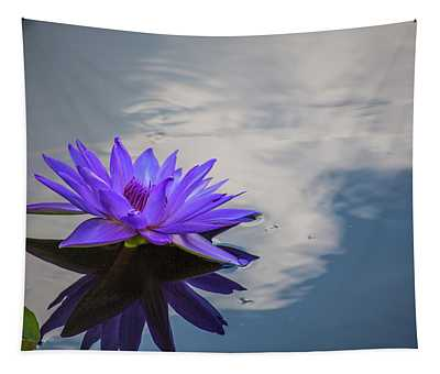 Floating On A Cloud Tapestry