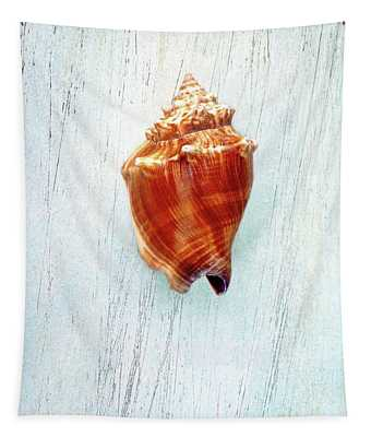 Florida Fighting Conch II Tapestry