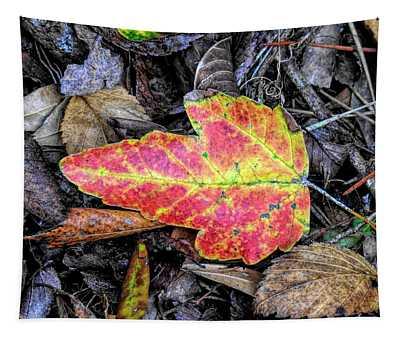 Florida Foliage Tapestry