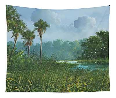 Florida's Back Country Tapestry