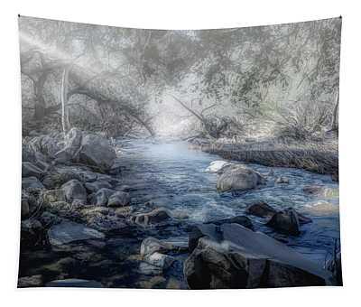 Foggy Creek 2 Tapestry