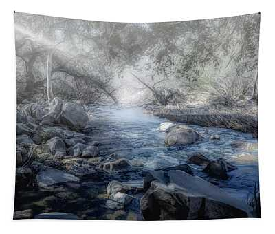 Foggy Creek 2 Tapestry