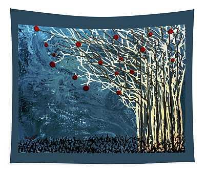 Forbidden Tapestry